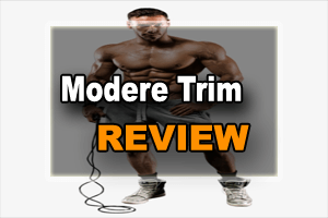 Modere Trim Review – Do You Really Think It Works For Fat Loss?