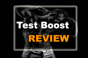 Test Boost Review – Will It Really Helps You To Build Muscle Fast?