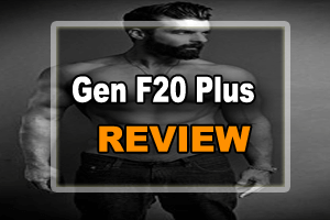 GenF20 Plus Review- What You Should Know About It Before Choosing?